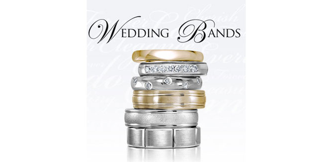 Wedding Band Creation